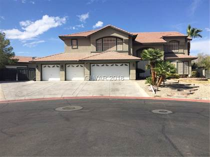 Residential Property for sale in 7150 SUDLEY Court, Las Vegas, NV, 89131