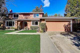 Single Family for sale in 778 Rustic LN, Mountain View, CA, 94040