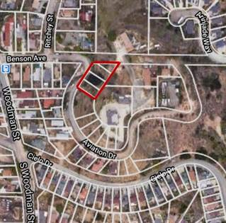 Lots And Land for sale in 0000 Aviation Drive 142145, San Diego, CA, 92114