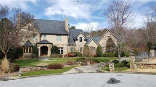 Single Family for sale in 4290 Whitestone Place, Atlanta, GA, 30327