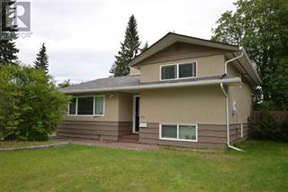 Single Family for sale in 1950 FINLAY DRIVE, Prince George, British Columbia, V2M2S9