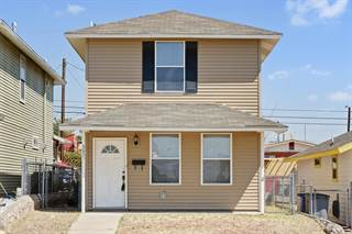 Residential Property for sale in 3631 Flory Avenue, El Paso, TX, 79904