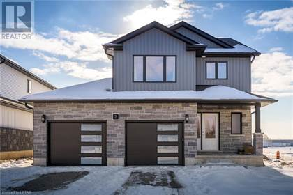 Single Family for sale in 2 REEVES Road, Ingersoll, Ontario, N5C0E1