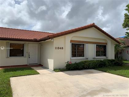 Residential Property for rent in 11348 SW 74th St, Miami, FL, 33173
