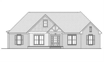 Residential Property for sale in 000 AV Hatten Rd., Hattiesburg, MS, 39401