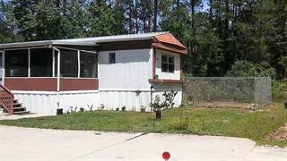 Single Family for sale in 6911 DAVID WHITFIELD RD, Wewahitchka, FL, 32465