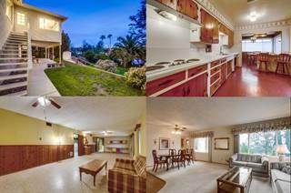Single Family for sale in 4360 Maple Ave, La Mesa, CA, 91941