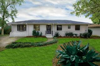 Single Family for sale in 1846 SHAMROCK Drive, Decatur, GA, 30032