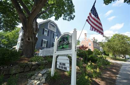 Commercial for sale in 54 Center Street, Wolfeboro, NH, 03894