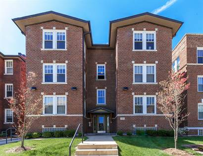 Apartment for rent in 739 Westgate Ave., University City, MO, 63130