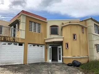 Single Family for sale in 0 LOT 18 POZAS HILLS SR 111, KM 15.3, San Sebastián, PR, 00685