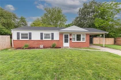 Residential Property for sale in 3205 Corvette Court, Virginia Beach, VA, 23452