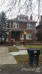 Apartment for sale in 3284 Calirmount, Detroit, MI, 48206