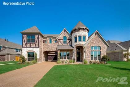 Singlefamily for sale in 4007 Barlow Court, Mansfield, TX, 76063