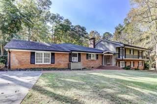 Single Family for rent in 165 Stewart Drive NE, Atlanta, GA, 30342