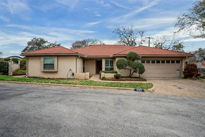 Residential Property for sale in 4055 Hidden View Circle, Fort Worth, TX, 76109