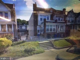 Townhouse for sale in 5322 LOCUST STREET, Philadelphia, PA, 19139