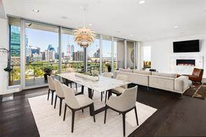 Residential Property for sale in 3130 Harwood Street 1001, Dallas, TX, 75201
