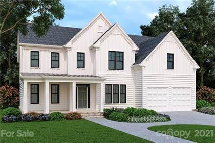 Residential Property for sale in Lot 4 Kristen Lake Court, Charlotte, NC, 28270