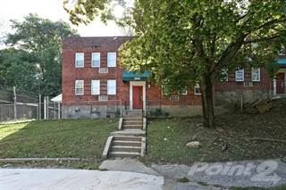 Apartment for rent in 2601 Fairview Ave - 2 Bedrooms, Baltimore City, MD, 21215