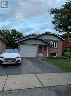 Single Family for rent in 10 BARRYDALE CRESCENT, London, Ontario, N6G2X3