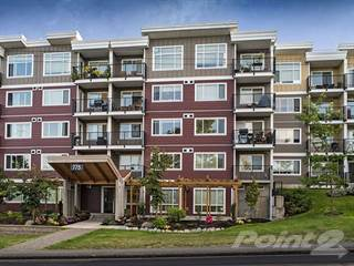 Apartment for rent in The Crest, Nanaimo, British Columbia