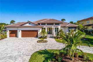 Single Family for sale in 5543 CAPE LEYTE DRIVE, Sarasota, FL, 34242