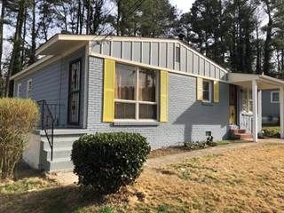 Single Family for sale in 795 NW AMBER Place NW, Atlanta, GA, 30331