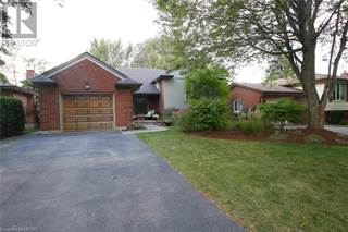 Single Family for sale in 183 HIGHVIEW AVENUE W, London, Ontario, N6J4C8
