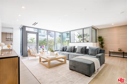Residential Property for sale in 8600 Wilshire BLVD 10, Beverly Hills, CA, 90211