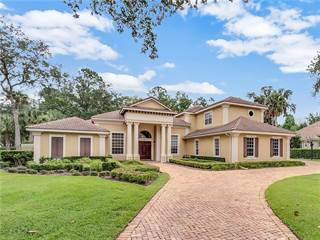 Residential Property for sale in 173 HARSTON COURT, Lake Mary, FL, 32746