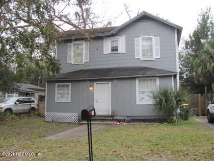 Residential Property for sale in 3134 FITZGERALD ST, Jacksonville, FL, 32254
