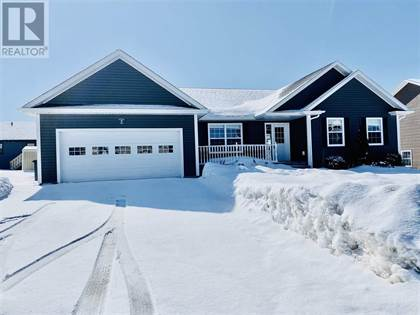 Single Family for sale in 7 CHANCELLOR Street, West Royalty, Prince Edward Island, C1E0G1