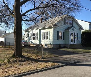 Residential Property for sale in 207 Hunts Avenue, Pawtucket, RI, 02861