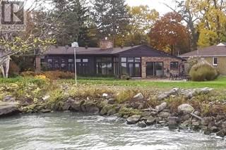 Single Family for sale in 6300 RIVERSIDE DRIVE East, Windsor, Ontario