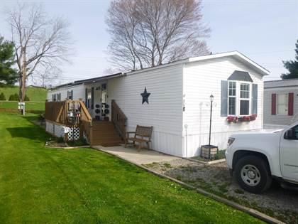 Residential Property for sale in 5568 Fallsburg Road NE, Newark, OH, 43055