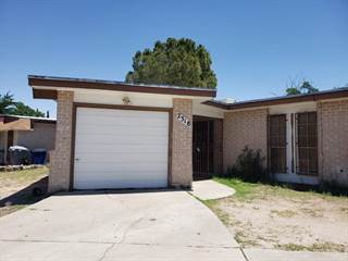 Residential Property for sale in 2318 CUMBRE NEGRA Street, El Paso, TX, 79935