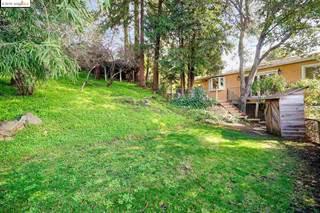 Land for sale in 6450a Buena Ventura Ave, Oakland, CA, 94605
