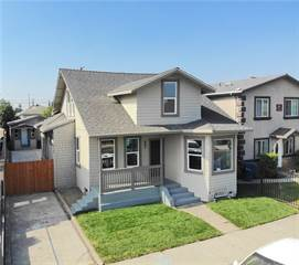 Multi-Family for sale in 882 E 53rd Street, Los Angeles, CA, 90011
