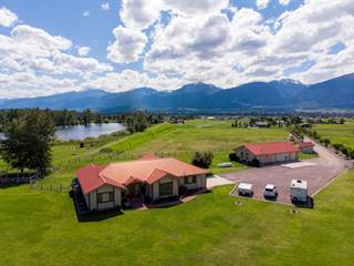 Single Family for sale in 5560 Bridlepath Lane, Florence, MT, 59833