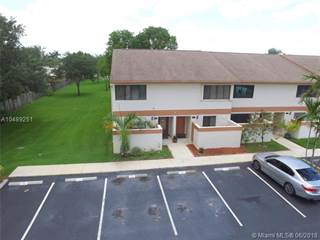 Townhouse for sale in 7131 SW 42nd Pl 7131, Davie, FL, 33330