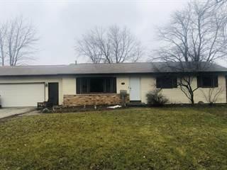 Single Family for sale in 310 North 3rd Avenue, Chenoa, IL, 61726