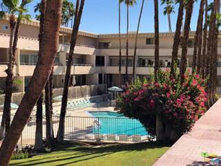 Condo for rent in 277 East ALEJO Road 225, Palm Springs, CA, 92262