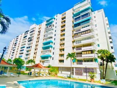 Condominium for sale in 6400 Isla Verde Av, Carolina, PR