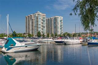 Condo for sale in No address available 405, Barrie, Ontario