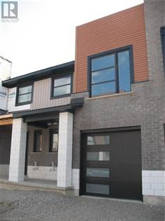 Single Family for rent in WEST VILLAGE SQUARE Square Unit# 995 995, London, Ontario, N6H5J9