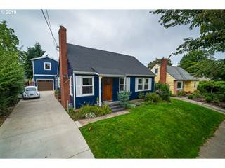 Single Family for sale in 3553 SE LONG ST, Portland, OR, 97202