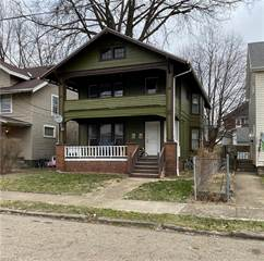 Multi-family Home for sale in 1330 Louisiana Ave Northwest, Canton, OH, 44703