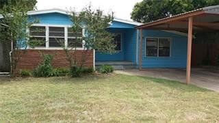 Single Family for sale in 3149 S 21st Street S, Abilene, TX, 79605
