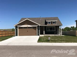 Residential Property for sale in 604 Toll St., Evansville, WY, 82636
